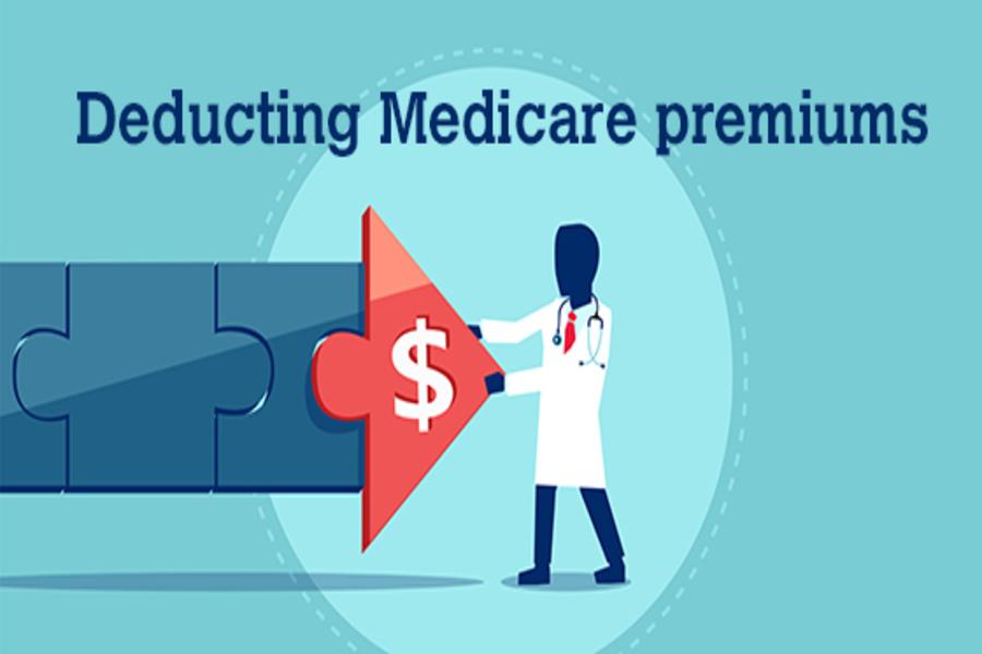 Can Seniors Deduct Medicare Premiums? | Roger Rossmeisl, CPA